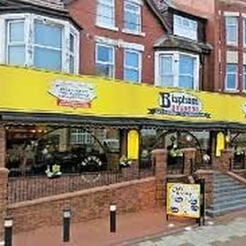 Cleveleys kitchen british 7 victoria road west for Kitchen designs lancashire