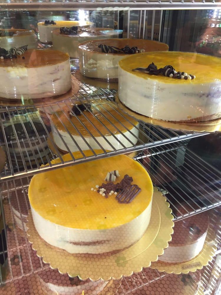 Belmore Cake Shop