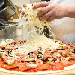 5 Rosati S Pizza