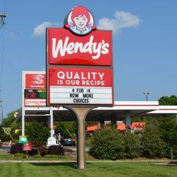 Photo Of Wendy S