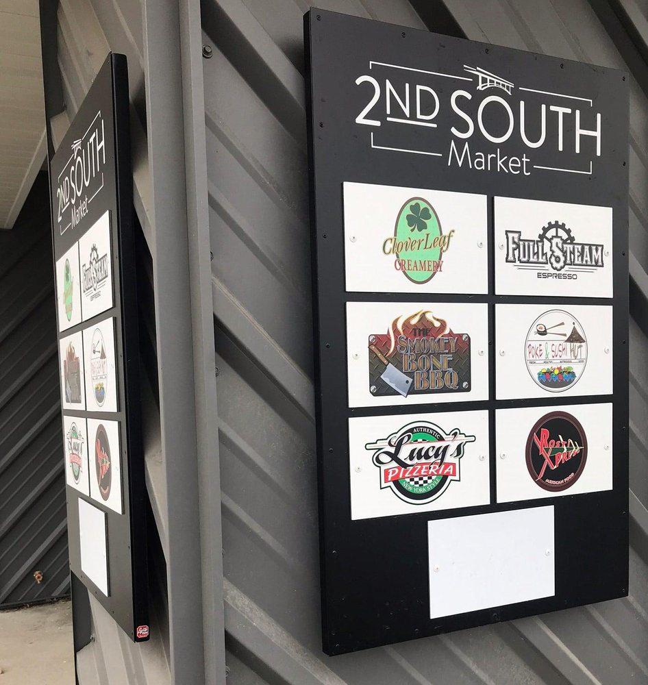 2nd South Market