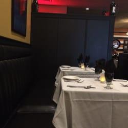 Piccola Italia Ristorante menu - Manchester NH 03101 ...