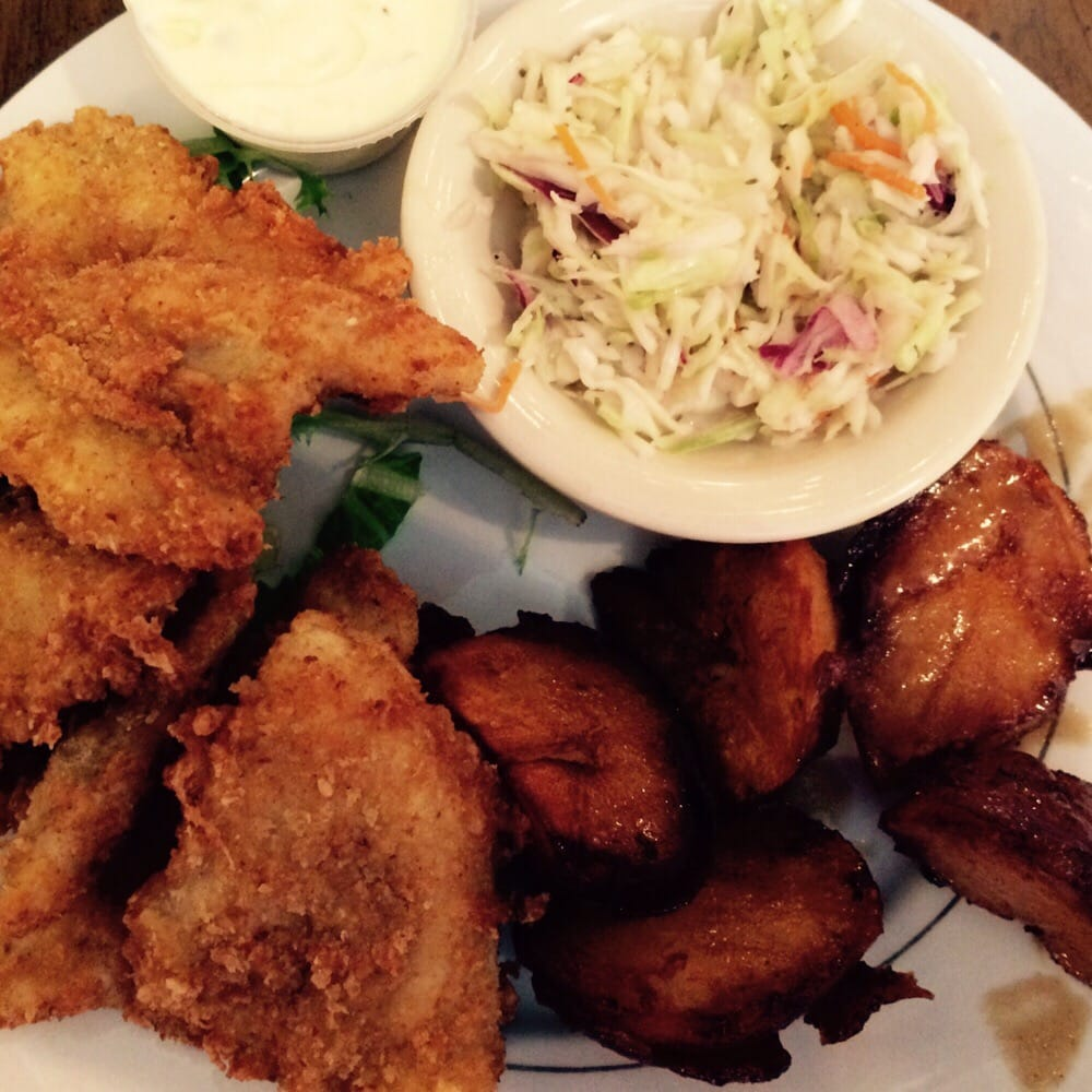 Capers Cafe: 214 S Main St, Hartford, KY