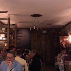 La Terrazza - Cucina italiana - Via Circonvallazione 73, Courmayeur ...