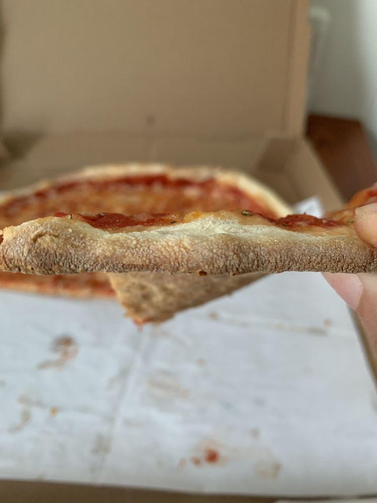 Rocco's Pizzeria: 57 Avenel St, Avenel, NJ