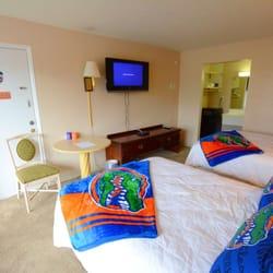 Photo Of The Micanopy Inn Fl United States Florida Gators Sports