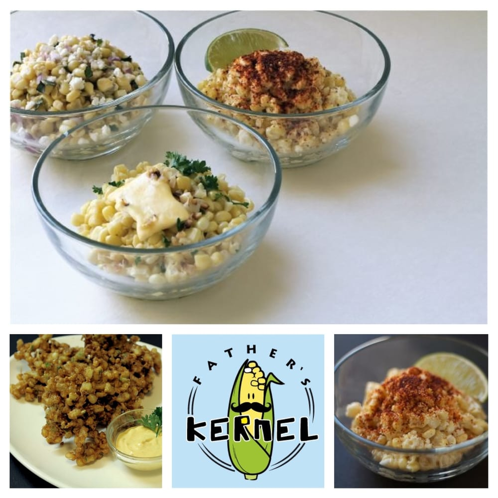 Father's Kernel: Alhambra, CA