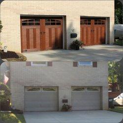 Photo of Davis Door Company - Norton OH United States. These Clopay carriage & Davis Door Company - 34 Photos - Garage Door Services - 3529 S ...