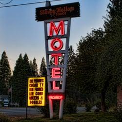 Photo Of Sleepy Hollow Lodge Burney Ca United States