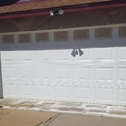 Photo Of Well Hung Garage Door El Mirage Az United States A
