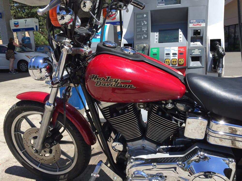 Chevron: 898 Tahoe Blvd, Incline Village, NV