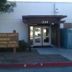 San Mateo Women's Correctional Center - CLOSED - Public