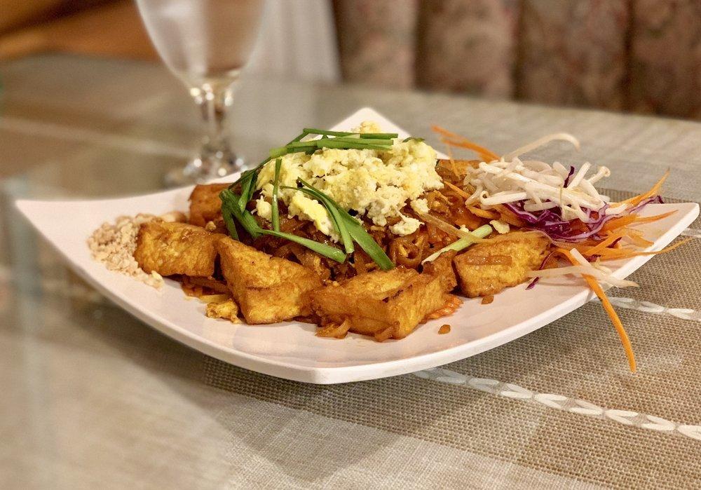 My Thai Cuisine: 2108 Lake Tahoe Blvd, South Lake Tahoe, CA
