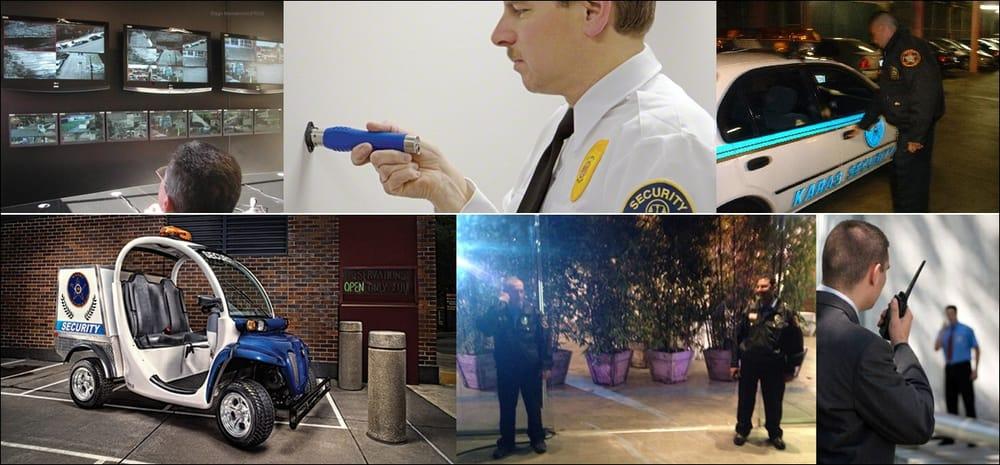 Karas Security Services