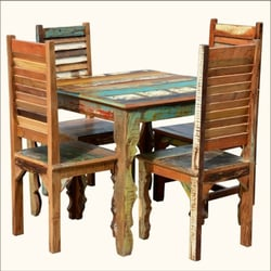 Photo Of Tres Amigos World Imports   Tucson, AZ, United States. Distressed  Furniture