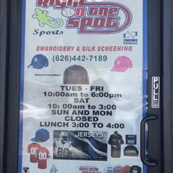 Photo Of Right On The Spot El Monte Ca United States