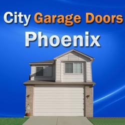 Photo Of City Garage Doors Phoenix   Phoenix, AZ, United States. City Garage