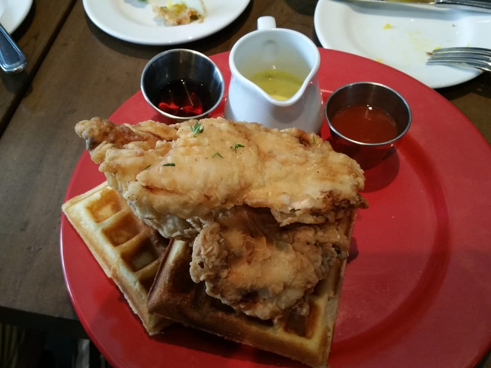 Tuc Craft Kitchen Review