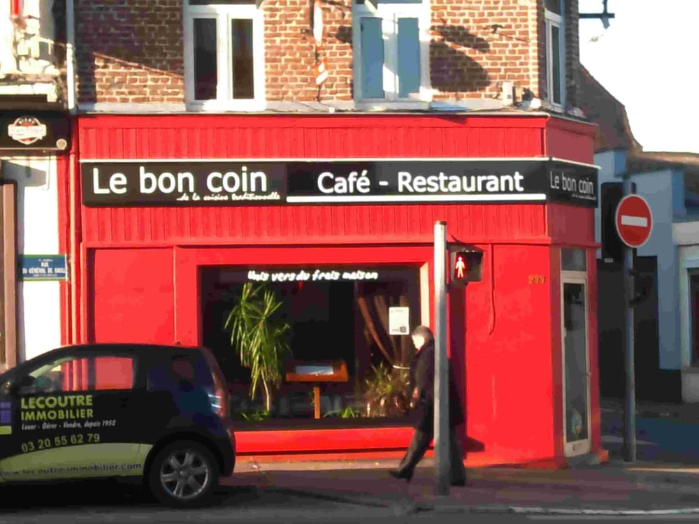 le bon coin french 233 rue g n de gaulle madeleine la nord france restaurant reviews. Black Bedroom Furniture Sets. Home Design Ideas