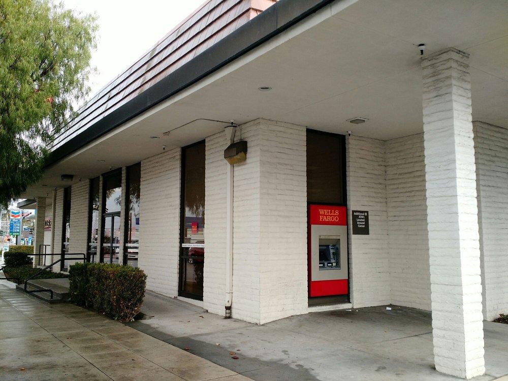 Wells Fargo Bank: 1145 Broadway, Burlingame, CA