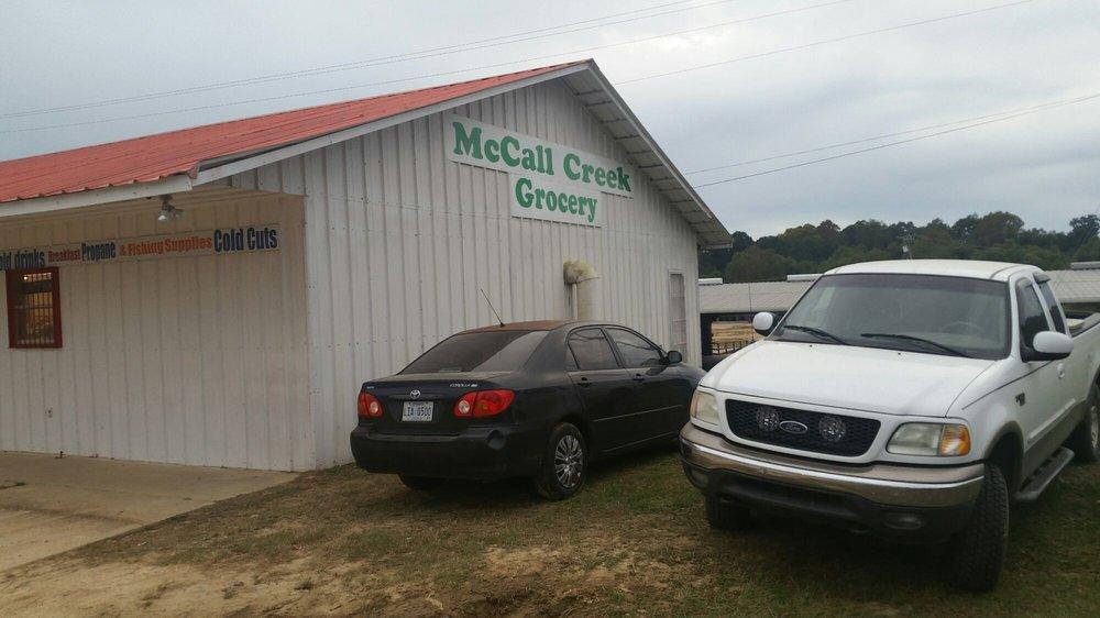 McCall Creek Grocery: 30 Burt Jordan Rd SE, McCall Creek, MS