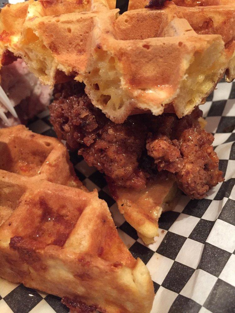 Banjos Food Truck 13 Reviews Chicken Shop Franklin Tn