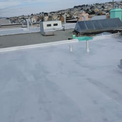 Beautiful Photo Of Peninsula Roofing   San Francisco, CA, United States. Roof  Maintenance And