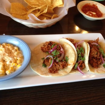 Photo Of Maru S Jefferson City Mo United States Cochinita Pibil Tacos