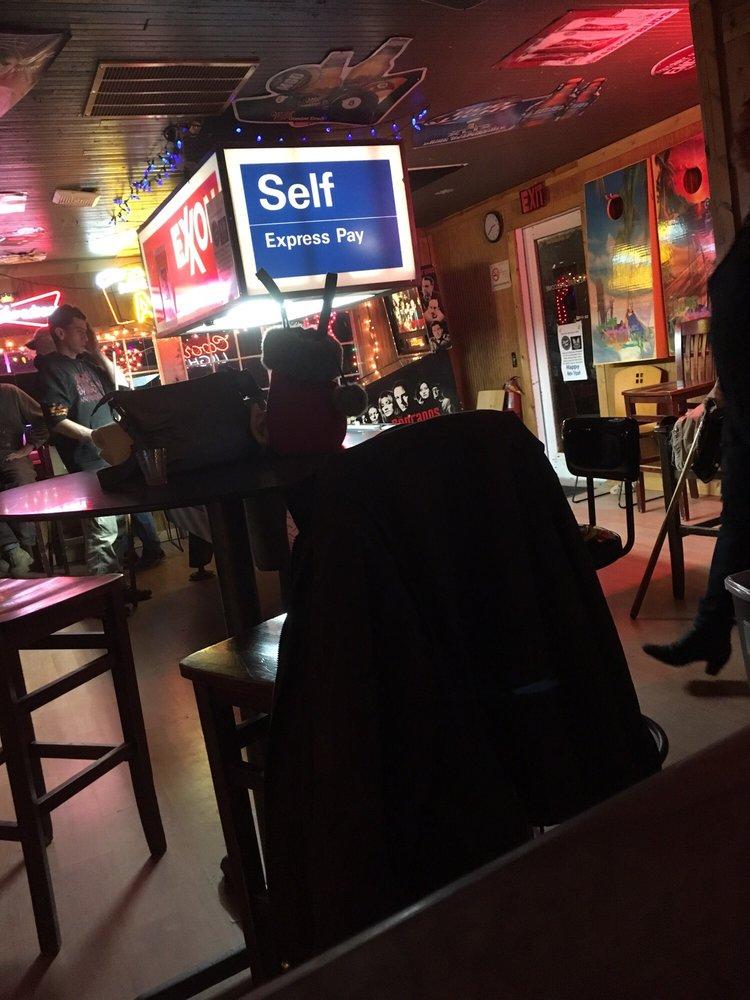 Local Bar: 2901 US 64, Apex, NC