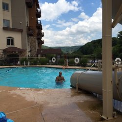 Photo Of Inn At Holiday Valley Ellicottville Ny United States