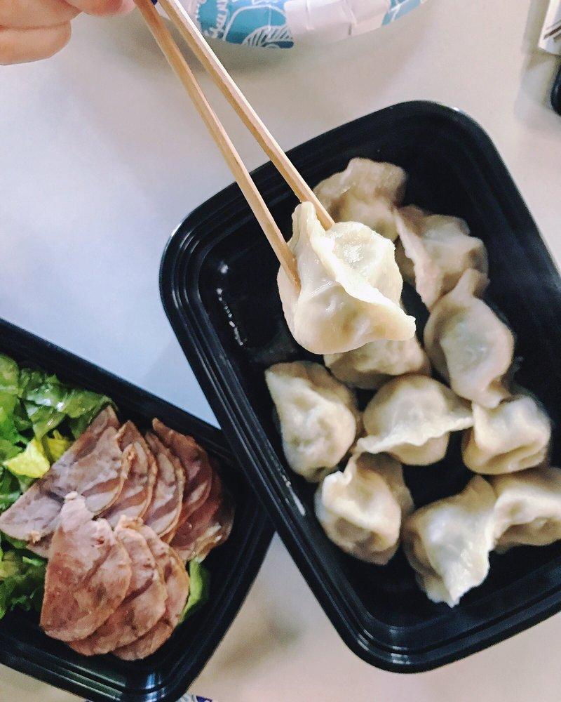 Dumpling City Palo Alto Ca