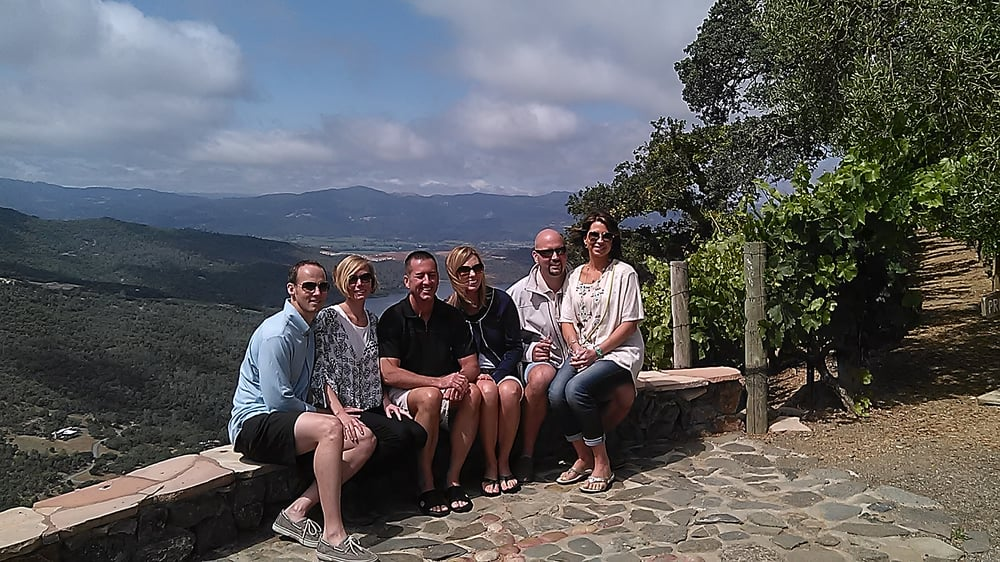 Napa Valley Vics Wine Tours & Car Services: 108 Coloma Way, Vallejo, CA