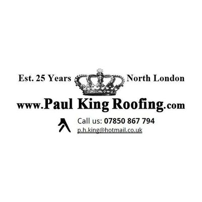 Photo for Paul King Roofing  sc 1 st  Yelp & Paul King Roofing - Roofing - 134 Sweets Way Whetstone London ... memphite.com