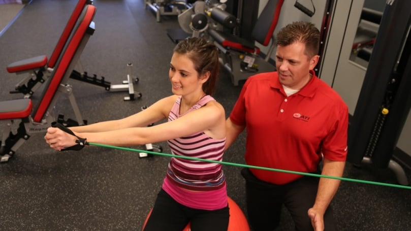 ATI Physical Therapy: 6920 Gatwick Dr, Indianapolis, IN