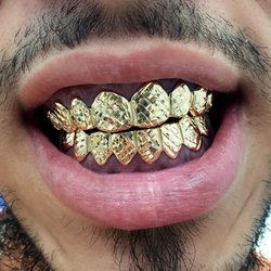 Gold Grillz Miami - 120 Photos - Gold Buyers - 1754 NE 163rd St