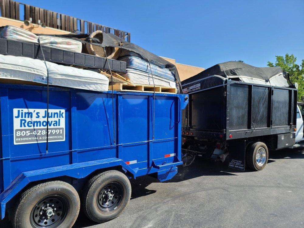 Jim's Junk Removal