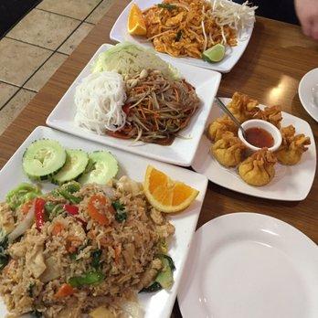 Champa Garden 399 Photos 462 Reviews Thai 1107