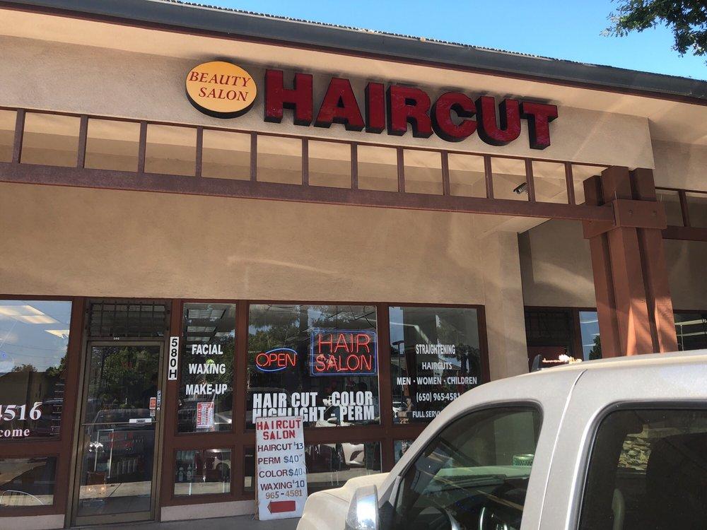 Haircuts 11 Photos 55 Reviews Hair Salons 580 N Rengstorff