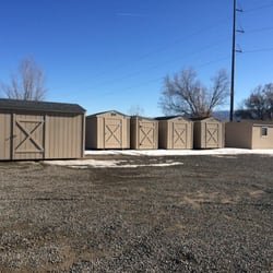 Photo Of The Barnyard   Fruita, CO, United States. Sheds We Currently Have