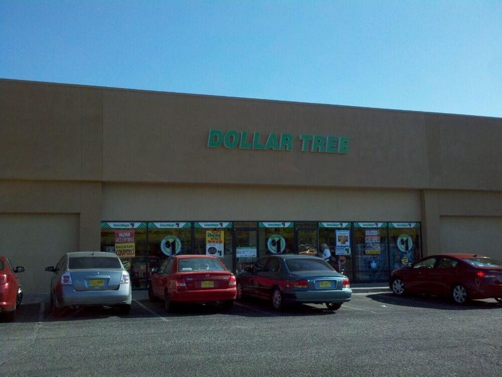 Dollar Tree: 6521 Paradise Blvd NW, Albuquerque, NM