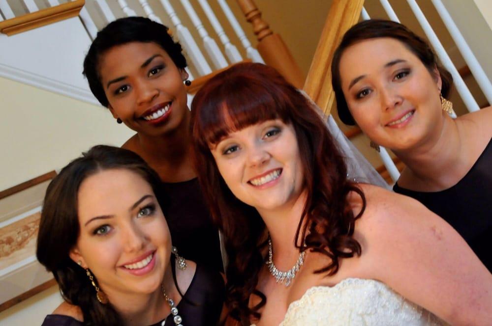 Les Cheveux Salon & Day Spa: 306 McClanahan St, Roanoke, VA