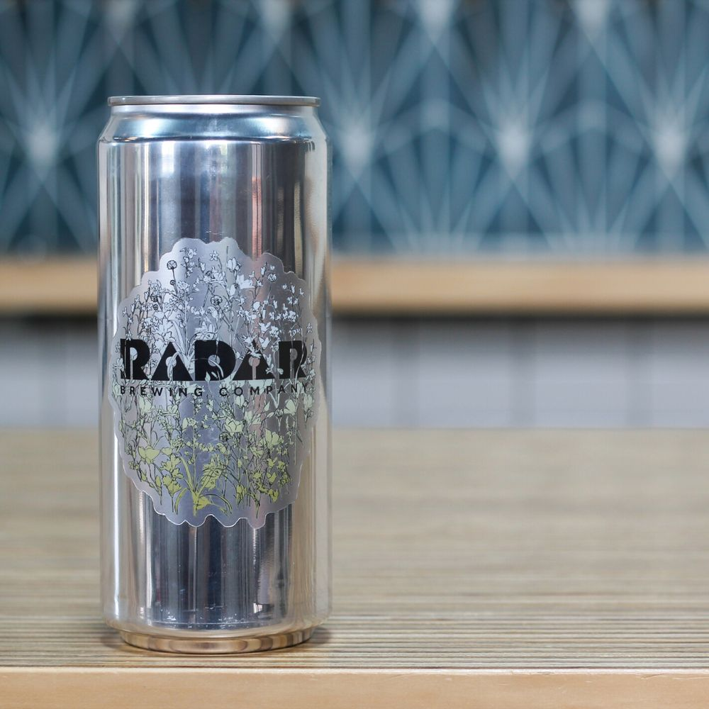 Radar Brewing Company: 216 E 9th St, Winston-Salem, NC