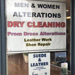 Metin's Tailor Shop - 12 Photos - Sewing & Alterations - 28