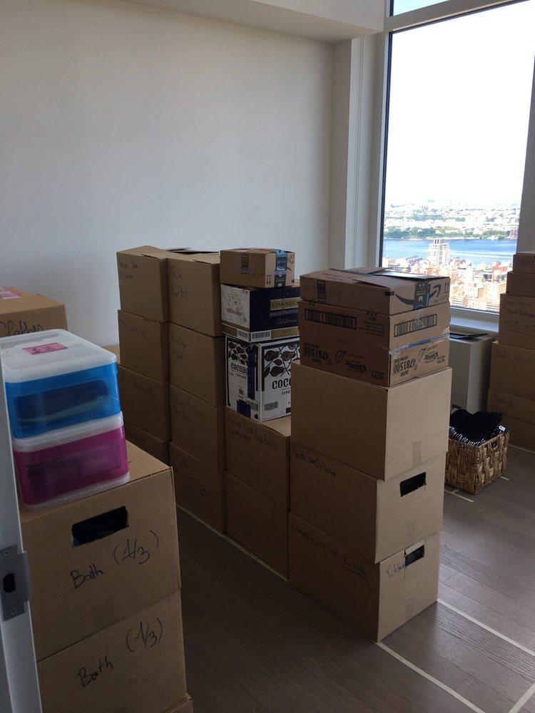 DA Moving Corp