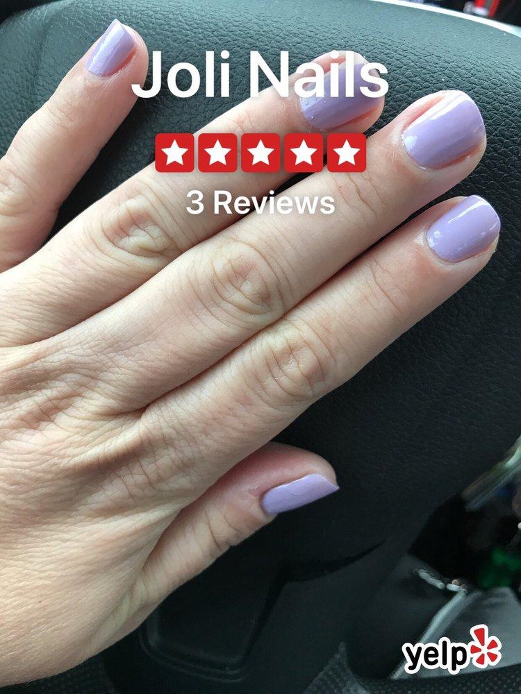 Joli Nails - Nail Salons - 430 Milwaukee Ave, Lincolnshire, IL ...