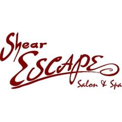 Shear escape salon spa fris rsalonger 4112a albert for 306 salon regina