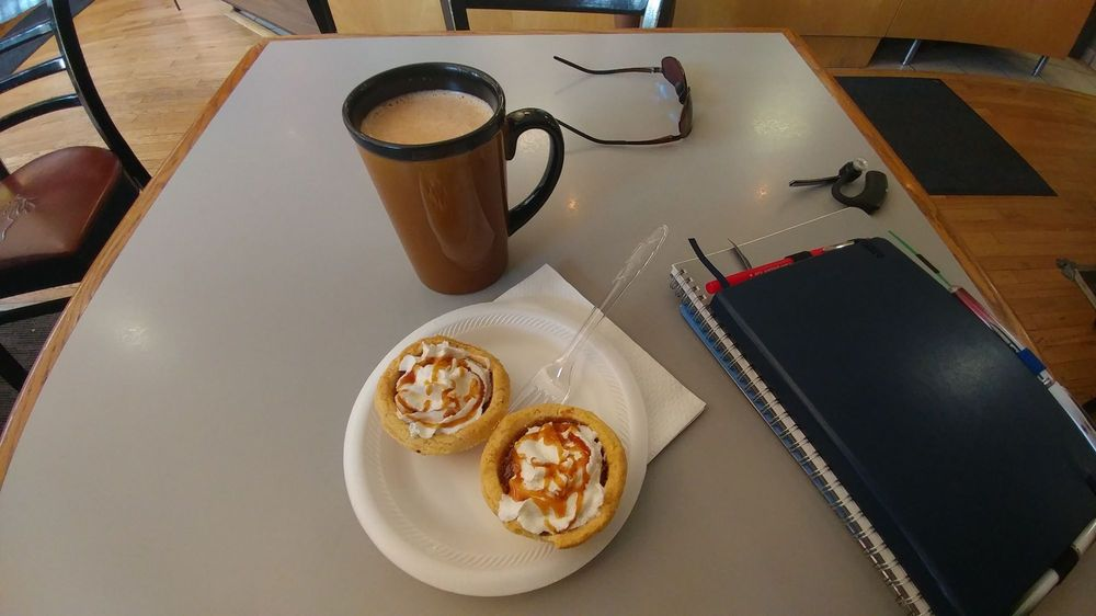 Social Spots from Golden Thyme Coffee & Cafe