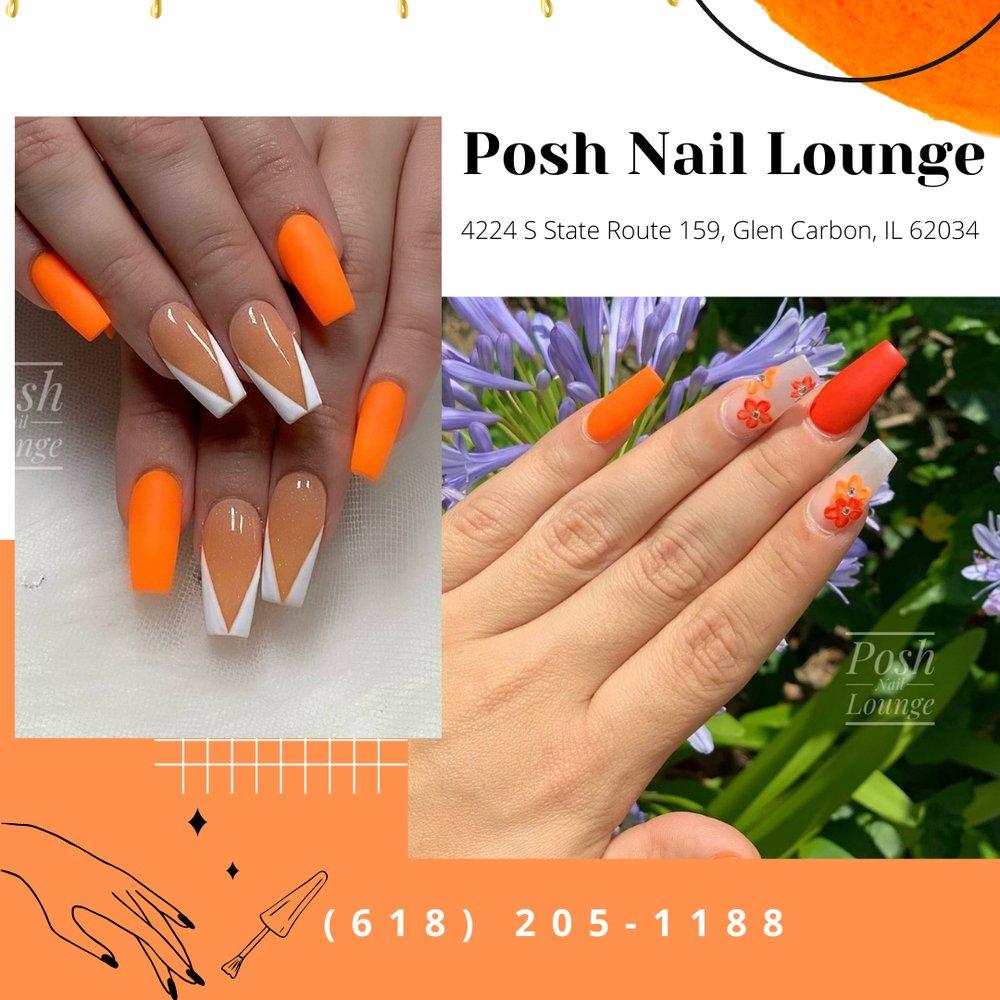Posh Nail Lounge