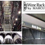 Tanzore Photo Of Wineracks By Marcus Santa Ana Ca United States