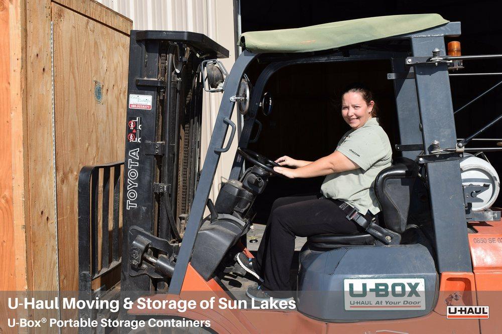 U-Haul Moving & Storage of Sun Lakes